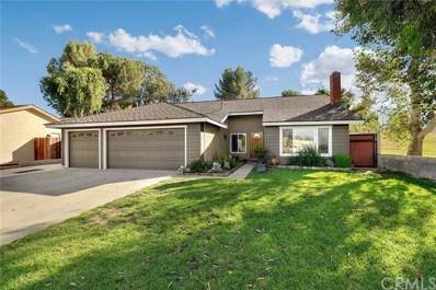 1940 W Ontario Avenue, Corona, CA 92882 - MLS#: IV18183252