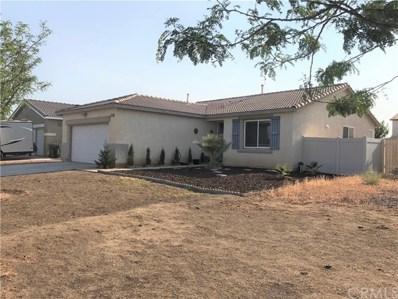 15844 Desert Rock Street, Adelanto, CA 92301 - MLS#: IV18183550