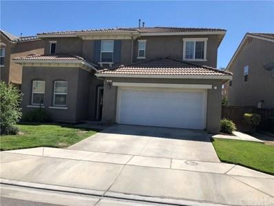 832 Melville Avenue, San Jacinto, CA 92583 - MLS#: IV18183562