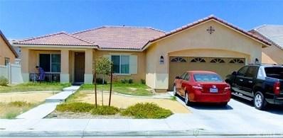 2078 Flickering, San Jacinto, CA 92582 - MLS#: IV18183853
