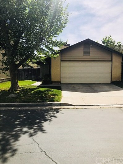 4930 Vail Lane, San Bernardino, CA 92407 - MLS#: IV18184022