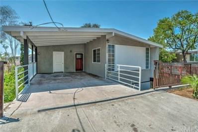 2750 Chadwick Circle, El Sereno, CA 90032 - MLS#: IV18184209
