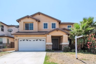 15889 Allison Way, Fontana, CA 92336 - MLS#: IV18184755