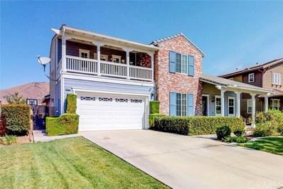 34450 Fawn Ridge Place, Yucaipa, CA 92399 - MLS#: IV18184984