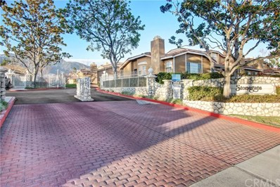 10018 Baseline Road, Rancho Cucamonga, CA 91701 - MLS#: IV18184996