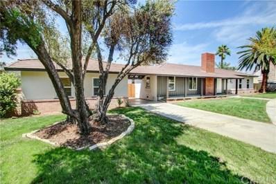 2475 Prince Albert Drive, Riverside, CA 92507 - MLS#: IV18185056