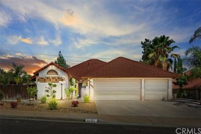 12152 Langtry Circle, Moreno Valley, CA 92557 - MLS#: IV18185232