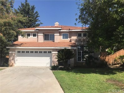 21290 Shakespeare Court, Moreno Valley, CA 92557 - MLS#: IV18185651