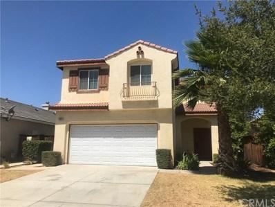 16893 Tack Lane, Moreno Valley, CA 92555 - MLS#: IV18185761