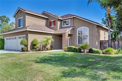 390 Redwing Circle, Corona, CA 92882 - MLS#: IV18185838