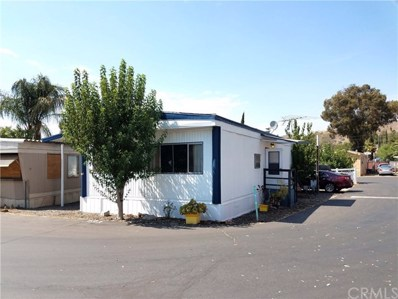 300 N Ellis Street UNIT 33A, Lake Elsinore, CA 92530 - MLS#: IV18185848