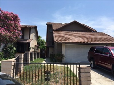 11938 Aslan Court, Moreno Valley, CA 92557 - MLS#: IV18185875