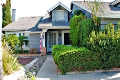 13219 Tierra Canyon Drive, Moreno Valley, CA 92553 - MLS#: IV18185876