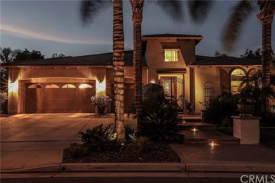 1245 Las Ventanas Way, Riverside, CA 92508 - MLS#: IV18185953