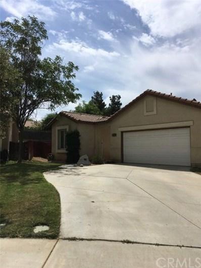 1147 Desert Fox Court, Beaumont, CA 92223 - MLS#: IV18185983
