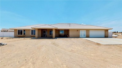 10182A\/B Shasta Road UNIT A, Phelan, CA 92371 - MLS#: IV18186334