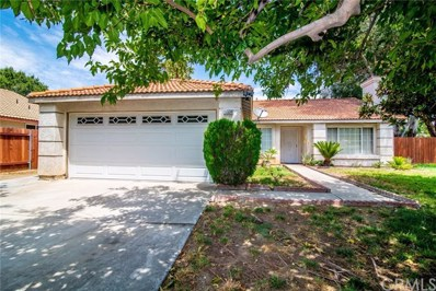 15534 Pinedale Avenue, Fontana, CA 92335 - MLS#: IV18186559