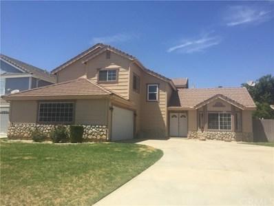 25662 Jason Place, Moreno Valley, CA 92557 - MLS#: IV18186809