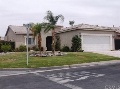 83238 Arila Court, Indio, CA 92203 - MLS#: IV18186922