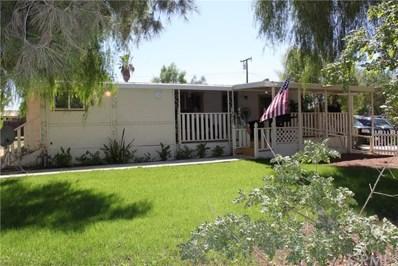 17866 Haines Street, Perris, CA 92570 - MLS#: IV18187003