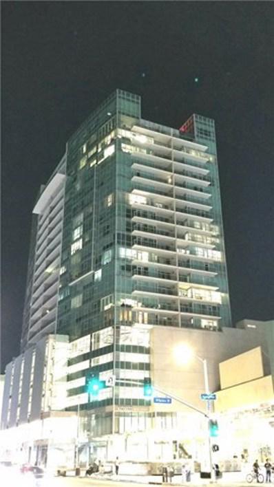 3785 Wilshire Boulevard UNIT 1005, Los Angeles, CA 90010 - MLS#: IV18187016