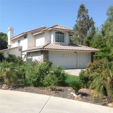 13020 Fescue Court, Corona, CA 92883 - MLS#: IV18187043