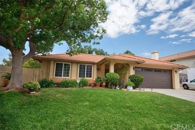 5504 N Mountain Drive, San Bernardino, CA 92407 - MLS#: IV18187047