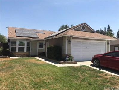 11825 Rancherias Drive, Fontana, CA 92337 - MLS#: IV18187142