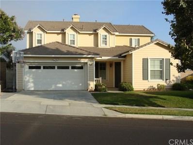 33535 Pembrook Place, Yucaipa, CA 92399 - MLS#: IV18187171