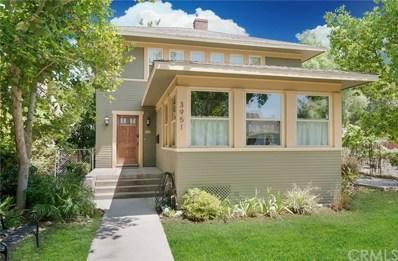3951 3rd Street, Riverside, CA 92501 - MLS#: IV18187238