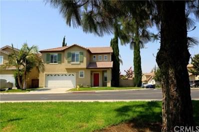 1487 Hawkcrest Drive, Corona, CA 92879 - MLS#: IV18187649