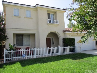 247 E Kimberly Court, San Bernardino, CA 92408 - MLS#: IV18187818
