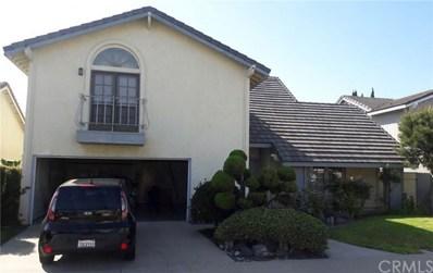 11 Blazing Star, Irvine, CA 92604 - MLS#: IV18188055