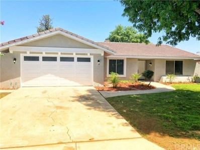 41822 Royal Palm Drive, Hemet, CA 92544 - MLS#: IV18188123