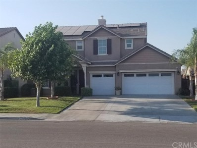 27098 Delphinium Avenue, Moreno Valley, CA 92555 - MLS#: IV18188366