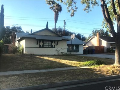 8553 Camelia Drive, Riverside, CA 92504 - MLS#: IV18188409