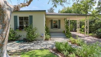 1150 Armada Drive, Pasadena, CA 91103 - MLS#: IV18188566