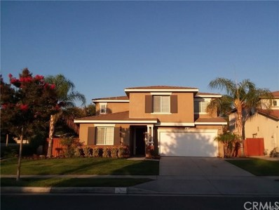 1432 Gold Buckle Court, Redlands, CA 92374 - MLS#: IV18188813