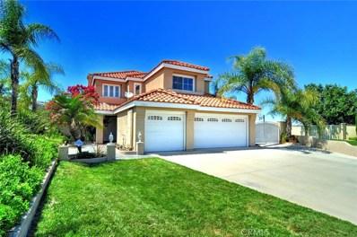 17273 Sun Lake, Riverside, CA 92503 - MLS#: IV18188826