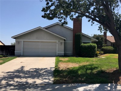 3151 Vallejo Street, Riverside, CA 92503 - MLS#: IV18188845