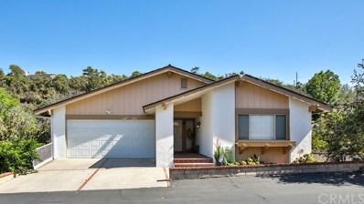15416 Circle Ridge Lane, Hacienda Hts, CA 91745 - MLS#: IV18189002