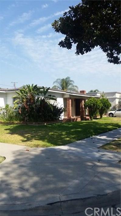 6261 Obispo Avenue, Long Beach, CA 90805 - MLS#: IV18189127