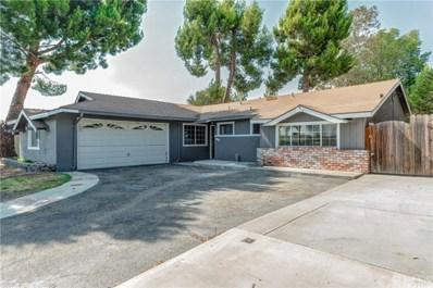10208 Ashford Street, Rancho Cucamonga, CA 91730 - MLS#: IV18189376