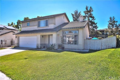 1537 Macintosh Drive, Riverside, CA 92507 - MLS#: IV18189732