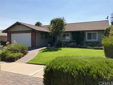 11757 Camino De La Vista Drive, Moreno Valley, CA 92557 - MLS#: IV18189845
