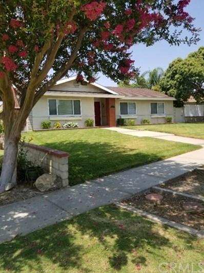 131 Grayson Way, Upland, CA 91786 - MLS#: IV18189875