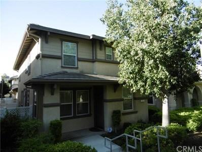 11090 Mountain View Drive UNIT 55, Rancho Cucamonga, CA 91730 - MLS#: IV18189903