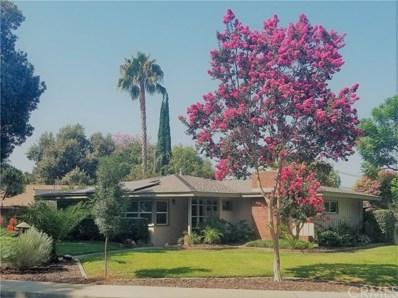 3391 Mono Drive, Riverside, CA 92506 - MLS#: IV18189969