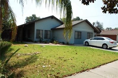 4306 Kansas Avenue, Riverside, CA 92507 - MLS#: IV18190059