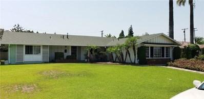 1302 W Devers Street, West Covina, CA 91790 - MLS#: IV18190241